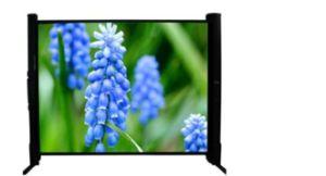 Портативный проекционный экран таблицы / Управление экран проектора Ts01_40ВМ