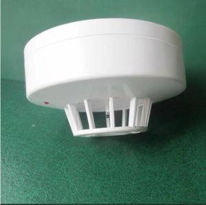 中国の製造業者の温度モニタリングシステムが付いているスマートな2本のワイヤー組合せの熱の探知器