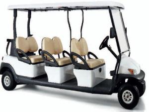 O Clube de Golfe de carro para o modelo de Diversões Ds-S6