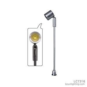 Neues 1W Innen-LED Schmucksache-Bildschirmanzeige-Licht