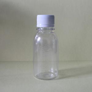 محبوب يعاير شفويّ سائل بلاستيك زجاجة