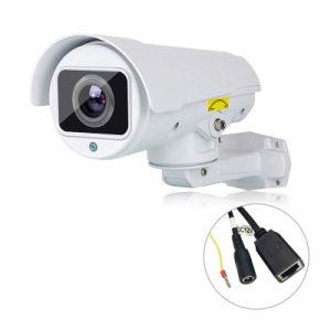 Wdm 4 En1 Zoom 2.0MP IR PTZ de cámara de seguridad CCTV