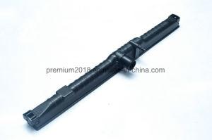 Molde de usinagem CNC para peças de plástico