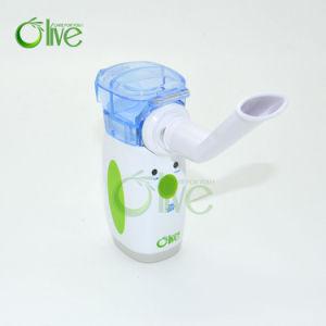 Asma médicos nebulizador máquinas para la venta de baja