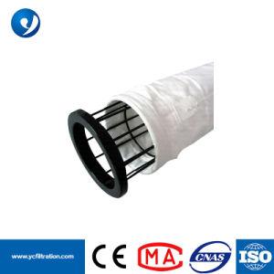 Kraftwerk-Kohlenstaub-Filtration-Polyester-Filtertüte