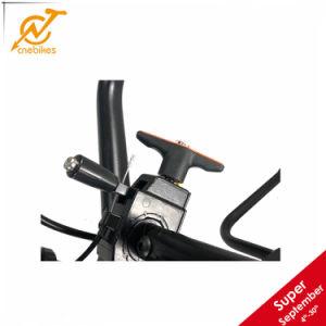 [36ف] [250و] [350و] كرسيّ ذو عجلات قابل للربط [هندسكل] [هندبيك] كهربائيّة لأنّ يعيق