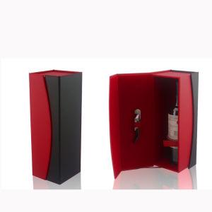 Diversos Pacote Vinho transportador titular caso (5871R8)