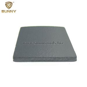 具体的な床のための熱い販売の挿入タイプダイヤモンドの研摩剤の粉砕の磨くディスク
