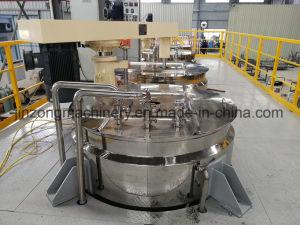 混合のペンキのための中国のプラットホームのかくはん機機械