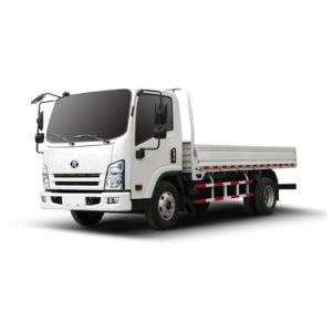 Kingstar T300 Diesel 3 toneladas de cabina simple camión de carga