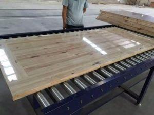 ステンレス鋼の版を包む二重側面の収縮包装機械
