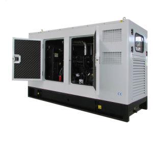 最下の価格の音の証拠30kw Weichaiのディーゼル発電機セットの価格