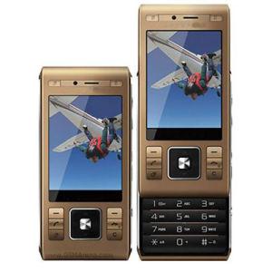 Desbloquea reformado Sone C905 El teclado del teléfono móvil celular