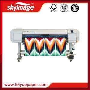 Mutoh stampante di sublimazione di tintura di Valuejet 1638wx 64  per stampaggio di tessuti