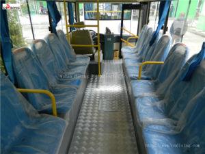 5.7 Bus di spola elettrico dei tester, approvazione del Ce