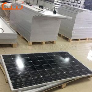 Yangzhou generador eólico de 60W Luz solar calle
