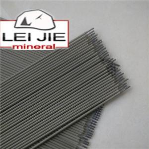J422 de la soldadura de electrodo AWS E6013 barras de soldadura de acero al carbono