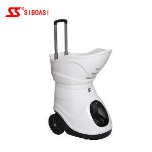 Pelota de Tenis portátil tirar directamente de fábrica China de máquina S4015