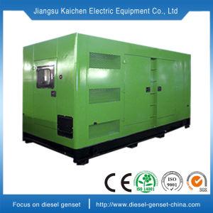 Generatore diesel silenzioso 6.5kVA del generatore diesel muto portatile da vendere