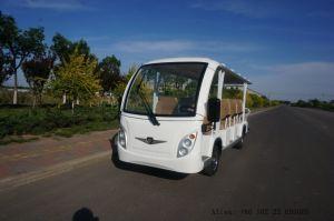 Elevadores eléctricos de alta qualidade 8 Lugares autocarro eléctrico com marcação CE