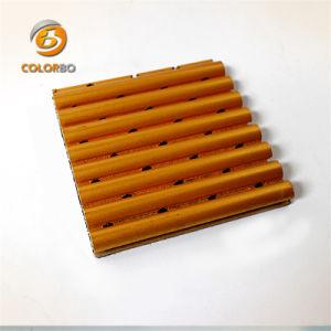 Comitato di legno rispettoso dell'ambiente di acustica del legname