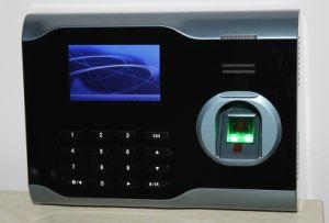 Fingerabdruck-Zeit-und Platte-Zeit-Taktgeber T&a Anwesenheit Zksoftware U160 Fingerabdruck WiFi IP-U