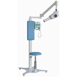 [إكس-ري ونيت] طبّيّ أسنانيّة [هل-10د] (حامل قفص نوع)