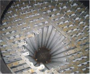 De hoge Filter van de Hars van het Poeder van de Weerstand van de Capaciteit van het Stof Lage