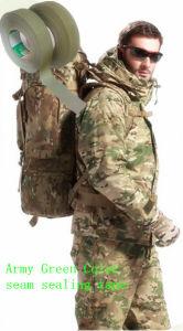3-vouw de Verzegelende Band van de Naad voor Militaire Kledingstukken