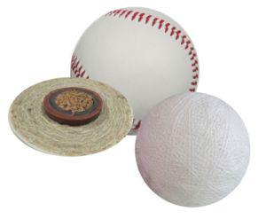 O OEM de alta qualidade Baseballs Jogos