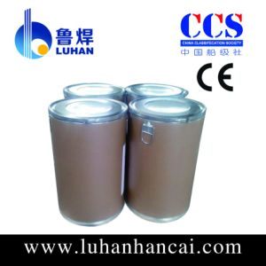 Alliage de cuivre solide aws MIG gaz CO2 Blindage des fils à souder ER70S-6 avec CCS, ce, de la certification ISO