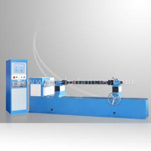 In evenwicht brengende Machine phcw-1000 van de Drijfas