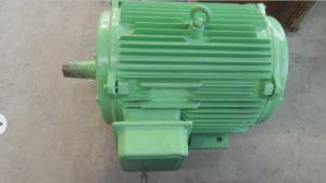 6 квт, 150 об/мин малой скорости горизонтального генератор постоянного магнита