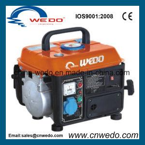 Wd950-3 Gerador de gasolina para uso doméstico