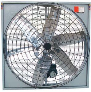 Cowhouse вытяжной вентилятор с водонепроницаемым (JLF-1380)