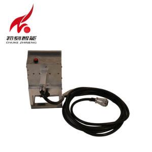 企業の電気金属番号ネームプレートのマーキング機械