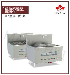 가스 단일 단위 환경 기선 (솔레노이드 안전 밸브)