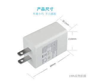 PSE를 가진 5V 2A 일본 플러그 USB 벽 여행 충전기 힘 접합기