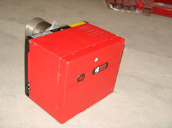 Автоматическая будочка картины будочки брызга с легкой деятельностью