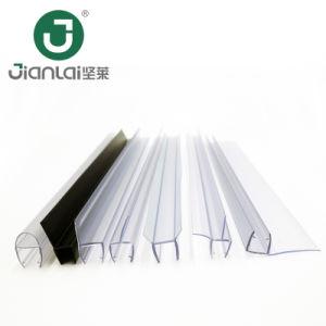 Belüftung-magnetische wasserdichte Streifen-Dichtungs-Streifen-Fabrik