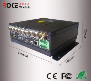 3G/4G WiFi GPS Apk/IOS G-Sensor de vigilância de segurança de vídeo via rede Online carro SD HD DVR Móvel