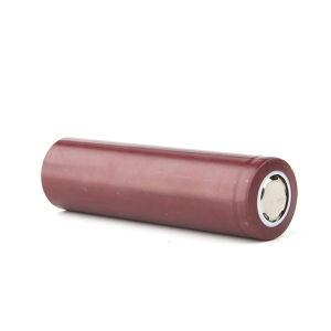 Batería de iones de litio recargable 18650 3.6V 2000mAh para linterna, luz de la cabeza