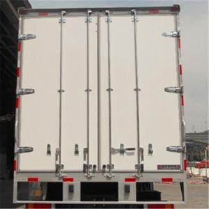 Het Comité van de Isolatie van het Triplex van Prelaminated van de Polyester FRP voor Boot, de Bouw van het Lichaam van de Vrachtwagen