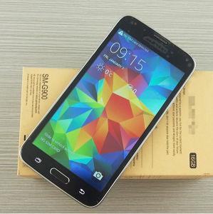 S5 Mtk6592W Octa Core novos telefones
