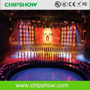 Couleur Intérieure Rn3.9 Chipshow Full HD LED affichage vidéo