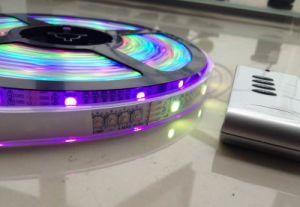 Tira de leds de color sueño TRABAJANDO SIN CONTROLADOR CC12V Cinta LED 300efectos