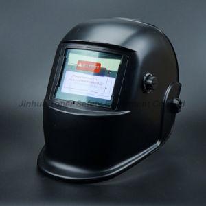 L'assombrissement automatique casque de soudage pour la coupe de la machine (wm4026)