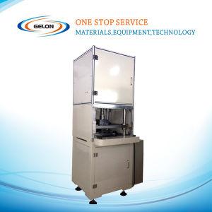 Bolsa film laminado de aluminio máquina de formación de tipo manual/automático (GN)