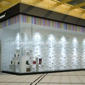 記憶装置Background Wallのための美しいWaterproof Sound Insulation 3D Panel