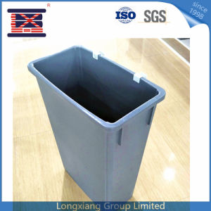 ゴミ箱のプラスチック鋳型の設計の製造のごみ箱の注入型